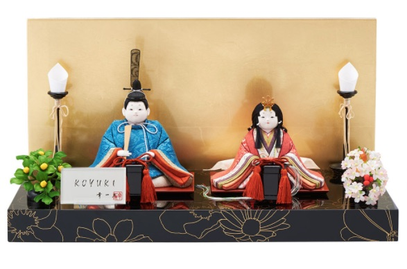 高島屋の特選ひな人形は、高島屋限定ひな人形が魅力的♡一度はチェックしたい、おすすめひな人形