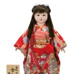 次女に市松人形を買ってあげるべき?