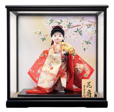 「かわいい市松人形」怖くない、喜ばれる市松人形