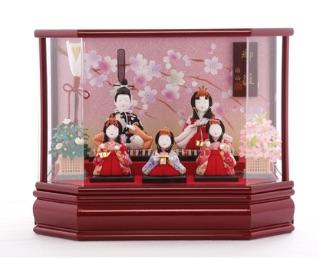 イオンの雛人形は一度はチェックしたい♩人気ブランドのかわいい雛人形が買える、イオンの雛人形