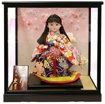 人気の久月の市松人形。おすすめの市松人形