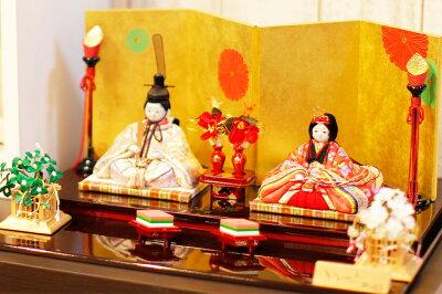 人形工房ひととえのおすすめ雛人形